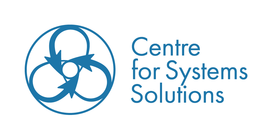 logo_centre_for_systems_soulutions